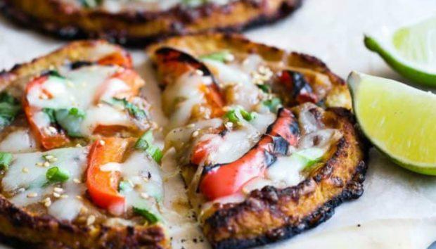 Αυτή Είναι η Πιο Υγεινή και Ταυτόχρονα Νόστιμη Πίτσα που θα Φάτε Ποτέ!