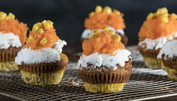 Πανεύκολη Συνταγή για Muffins που θα σας Εντυπωσιάσει