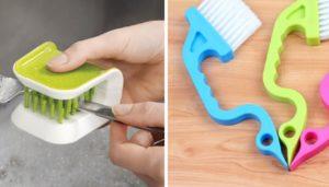 προϊόντα καθαρισμού
