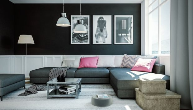 Έτσι θα Εντάξετε Ένα από τα πιο Δύσκολα Χρώματα στο Σπίτι σας