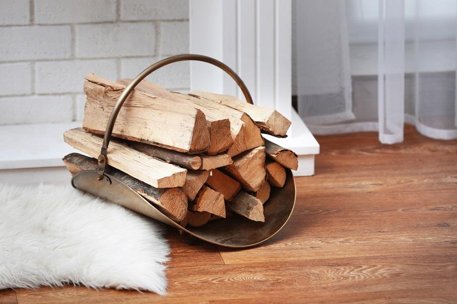 ξύλα για το τζάκι