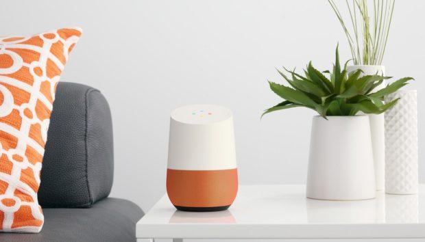 Το Google Home Έρχεται για να Γίνει ο Προσωπικός σας Βοηθός στο Σπίτι