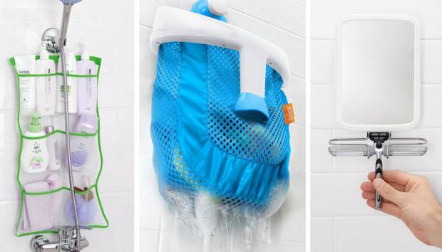 9 Πανέξυπνα Προϊόντα για την Μπανιέρα που Μπορείτε να Προμηθευτείτε από το Amazon