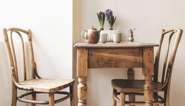 Θέλετε Vintage Κουζίνα; Φτιάξτε τη με Αυτούς τους 10 Τρόπους!