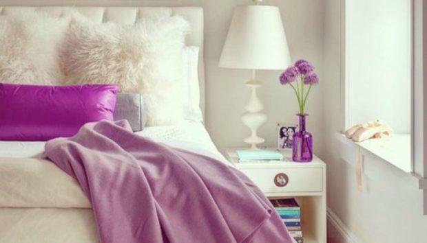 10 Cosy Κρεβατοκάμαρες που θα σας Εμπνεύσουν Πολύ!