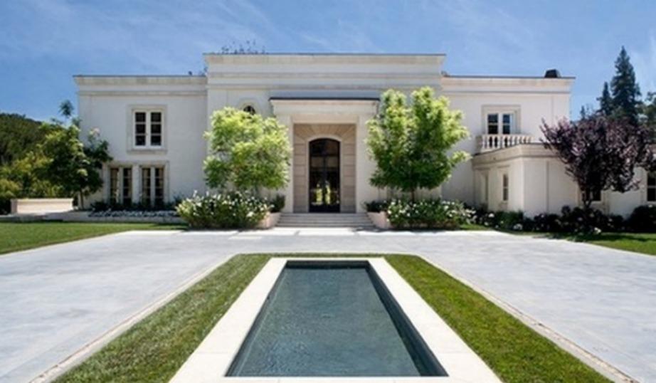 Αυτό είναι το σπίτι των 40 εκατομμυρίων που νοικιάζουν η Beyonce και ο Jay-Z.