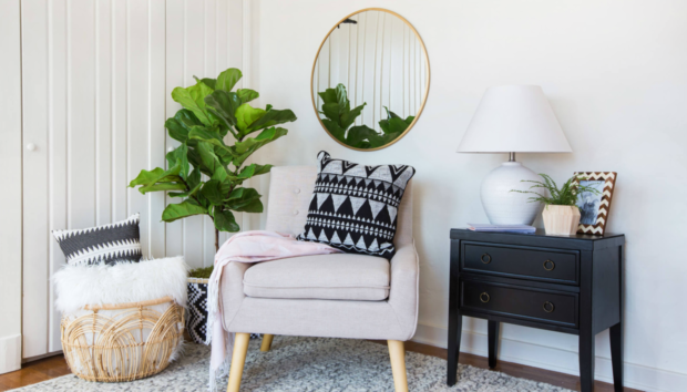 Έξυπνες Ιδέες & Tips για να Μεταμορφώσετε Οικονομικά τις Γωνιές στο Σπίτι σας