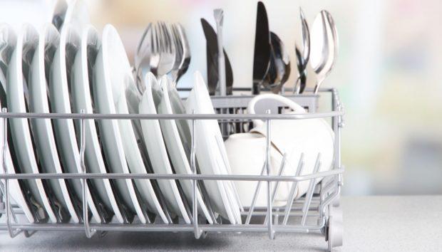 Αυτή η Μέθοδος θα Αλλάξει τον Τρόπο που Στεγνώνετε τα Πιάτα σας!