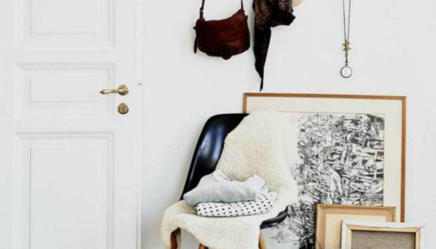 Ιδέες για Είσοδο Σπιτιού Όταν το Σπίτι σας δεν Έχει!