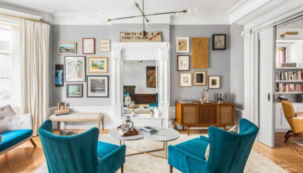 Δείτε το Εκπληκτικό Διαμέρισμα που Πουλάει ένα από τα πιοΑγαπημέναΖευγάριατου Hollywood!