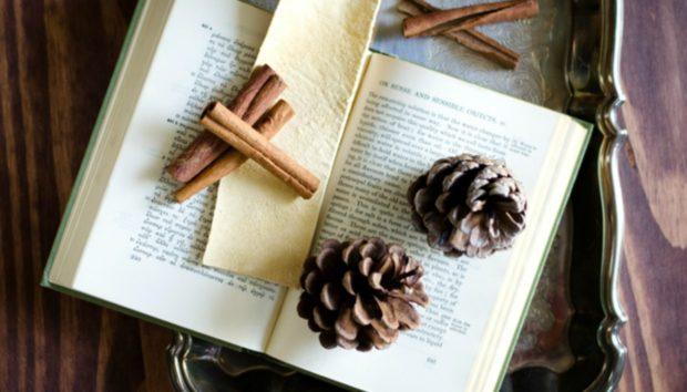 9 Υπέροχοι Τρόποι για να Κάνετε το Σπίτι σας να ΜυρίζειΧειμώνα!