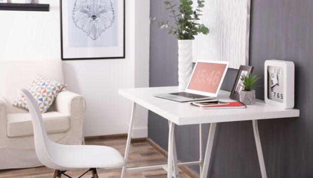 10 Ιδέες για να Δημιουργήσετε ένα Οργανωμένο και Στιλάτο Γραφείο στο Σπίτι