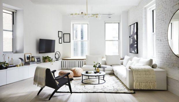 Αυτό Είναι το Χρώμα που Κάνει τα Πάντα στο Σπίτι σας να Δείχνουν πιο Ακριβά