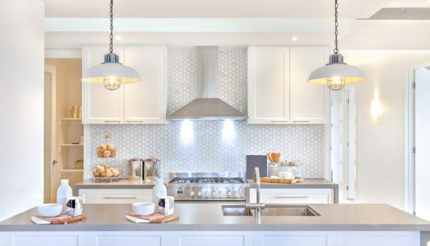 Γενικός Φωτισμός Κουζίνας: 3 Τύποι με τα Πλεονεκτήματα και τα Μειονεκτήματά τους