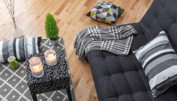 Ένας Πανέξυπνος (και Δωρεάν) Τρόπος να Αλλάξετε Τελείως τη Διακόσμηση στο Σπίτι σας