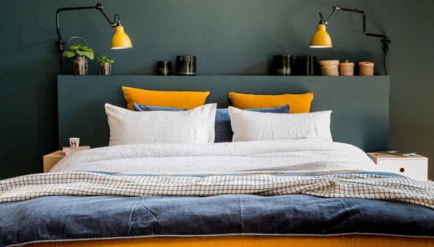 Αυτά Είναι τα 12 πιο Ενδιαφέροντα Υπνοδωμάτια που Βρήκαμε στο Pinterest