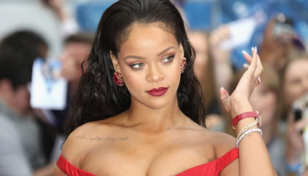 Αυτό Είναι το Εσωτερικό του Διαμερίσματος για το Οποίο η Rihanna Πλήρωνε 50.000 Δολάρια το Μήνα!