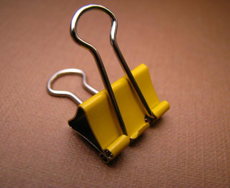 Τα κλιπάκια αυτού του είδους θα σας χρησιμεύσουν πολύ σε διάφορα μικροπροβλήματα μέσα στο σπίτι.