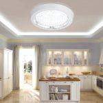 φωτισμός κουζίνας