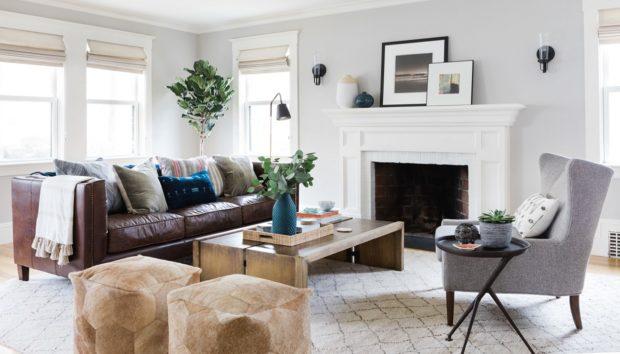 7 Μοντέρνες Ιδέες για να Μεταμορφώσετε το Κλασικό σας Σπίτι