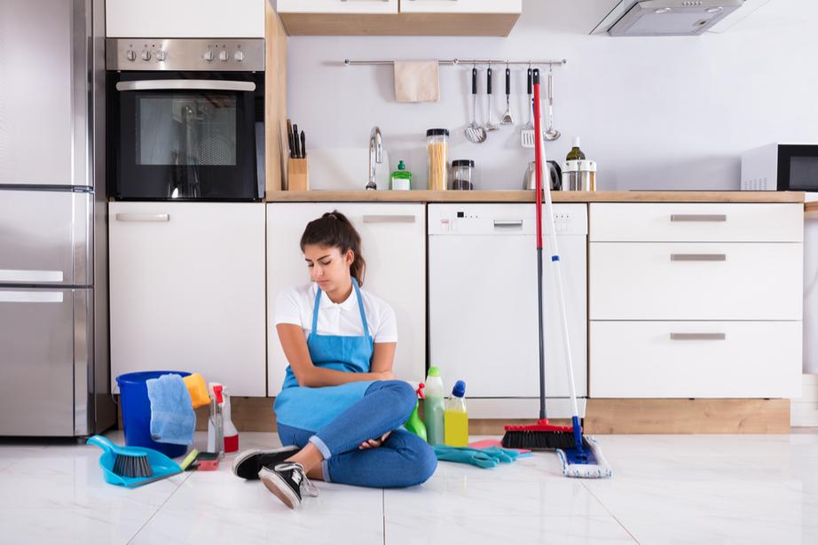 Επαγγελματικά Tips: Όλα Όσα ΔΕΝ Πρέπει να Κάνετε Όταν Οργανώνετε το Σπίτι σας