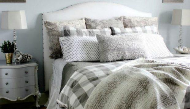 Τα 10 πιο «Ζεστά» Υπνοδωμάτια του Pinterest!