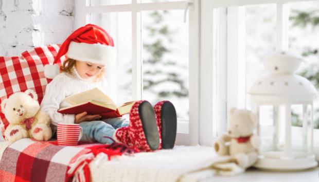 Xριστουγεννιάτικο Παιδικό Δωμάτιο: Μετατρέψτε το στον πιο Μαγικό Χώρο του Κόσμου
