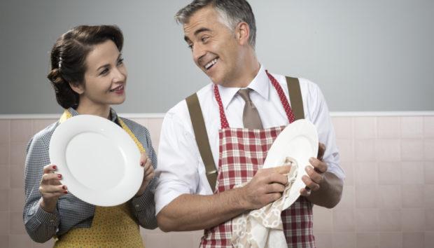 4 Ιδιοφυή Tips Καθαρισμού του Περασμένου Αιώνα που Πρέπει να Δοκιμάσετε