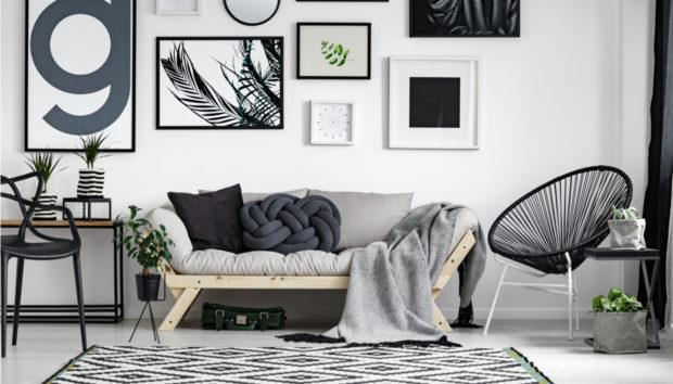 13 Τρόποι για να Ανανεώσετε το Σπίτι σας με… Μηδενικό Κόστος