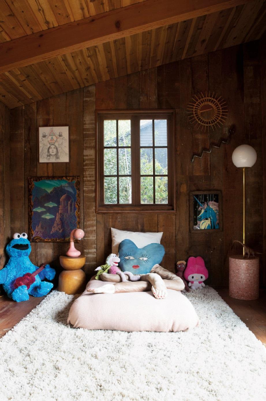 παιδικά δωμάτια