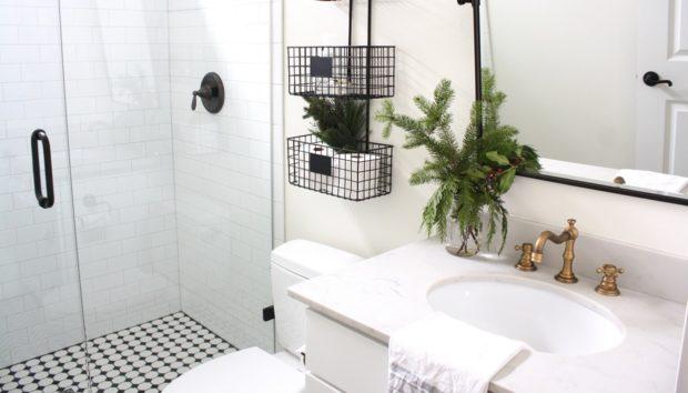 7 Τρόποι για να Κάνετε το Μπάνιο σας να Φαίνεται πιο Ακριβό