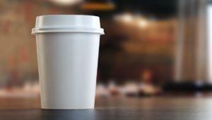 ποτηράκια καφέ