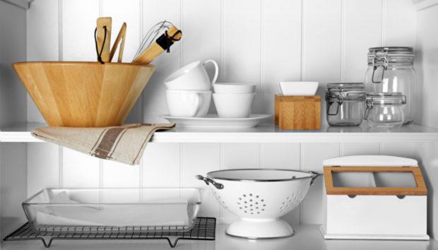 Οργάνωση Σπιτιού: 1 Μέρα Αρκεί για να Δείτε το Σπίτι σας να Αλλάζει!