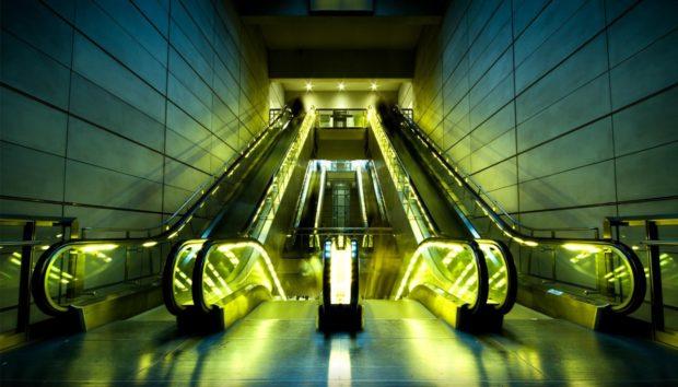 Αυτές Είναι οι Εντυπωσιακότερες Κυλιόμενες Σκάλες του Κόσμου