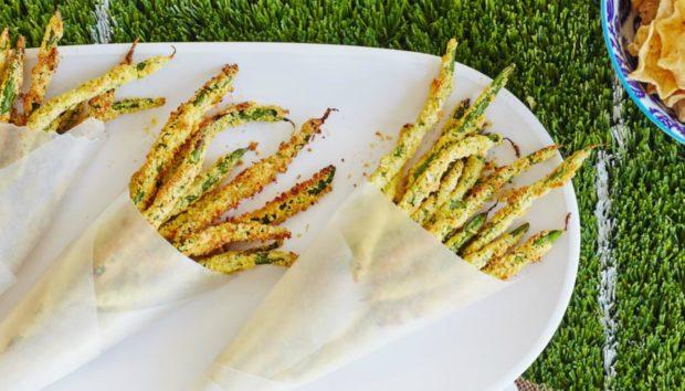 Φτιάξτε Πατάτες Τηγανητές από…Πράσινα Φασόλια