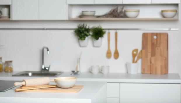 Οι πιο Έξυπνοι και Στιλάτοι Τρόποι για να Οργανώσετε την Κουζίνα σας!