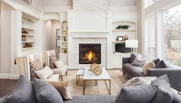 Κάντε το Πρώτο σας Σπίτι να Φαίνεται Ακριβό με Αυτά τα 8 Πράγματα