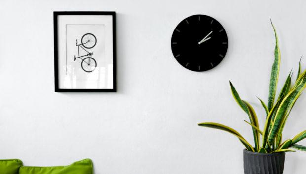 5 Συνήθειες που θα Διατηρήσουν την Μίνιμαλ Ατμόσφαιρα του Σπιτιού σας