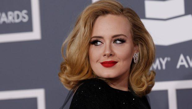 Δείτε την ΜαγικήΈπαυλη της Adele στο Sussex!