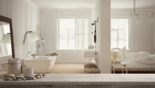 Θέλετε να Κάνετε το Μπάνιο σας να Φαίνεται πιο Ακριβο; 7 Τρόποι για να το Πετύχετε