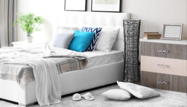 7 Πράγματα που δεν Πρέπει να Έχετε Ποτέ στο Υπνοδωμάτιο αν Θέλετε να Κοιμάστε Ήρεμοι!