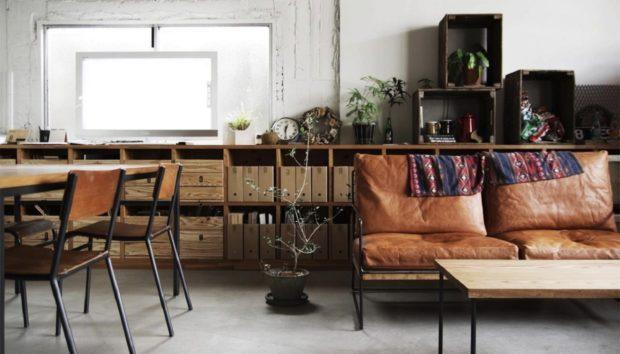 7 Chic Ιδέες για να Βάλετε το Καφέ Χρώμα στο Σπίτι σας!