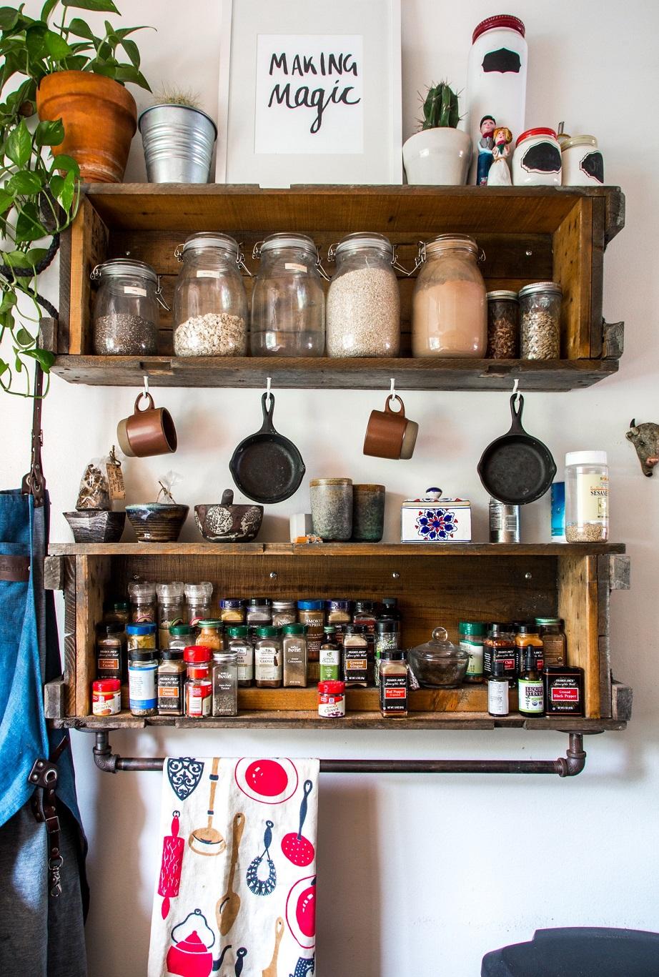 κουζίνες