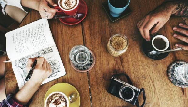 Αυτά Είναι τα πιο Ζεστά Café της Αθήνας!