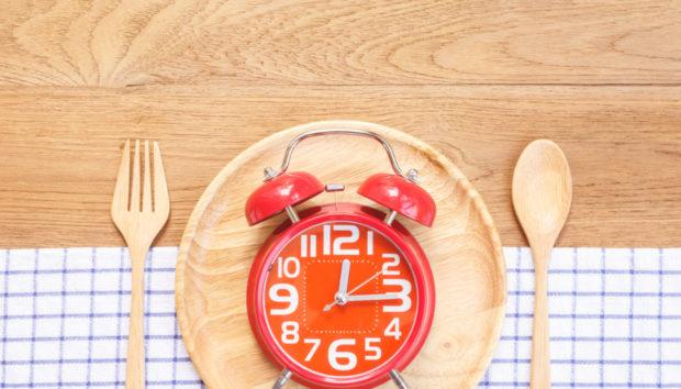 Αν Τρώτε Αυτές τις Ώρες θα Χάσετε Βάρος πιο Εύκολα!