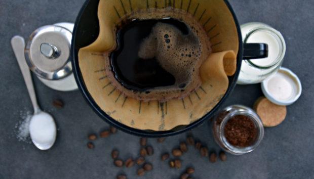 Φίλτρα Καφέ: Εσείς τα Χρησιμοποιείτε με τον Σωστό Τρόπο;