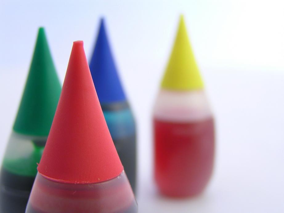 χρώμα ζαχαροπλαστικής
