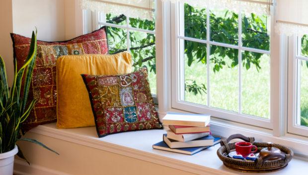 Μεταμορφώστε το Σπίτι σας Δημιουργώντας Όμορφες Γωνιές!