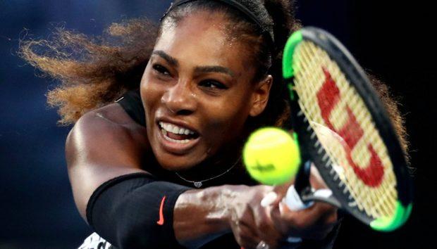 Η Serena Williams Απολαμβάνει την Οικογενειακή Ζωή στο Σπίτι της στη Florida