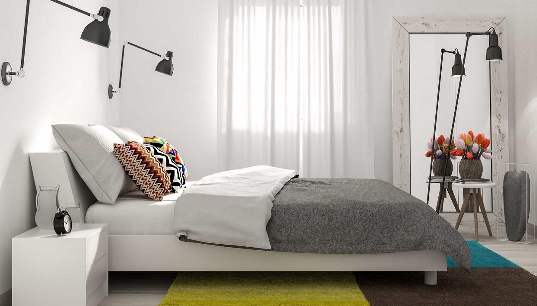 μικρό υπνοδωμάτιο